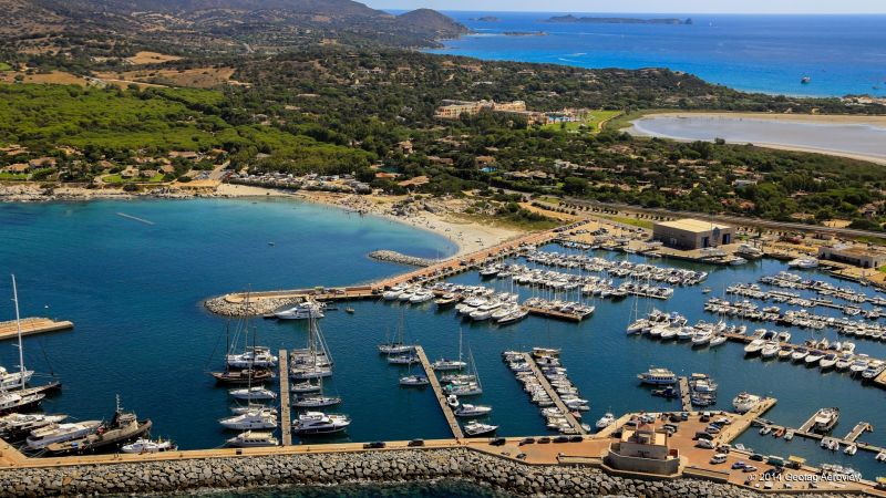 Marina di Villasimius - photo tripinview