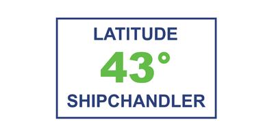 latitude43
