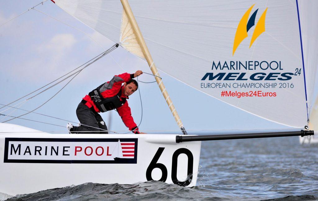 2010 MarinePool Melges 24 Worldchampionship Tallinn Estonia