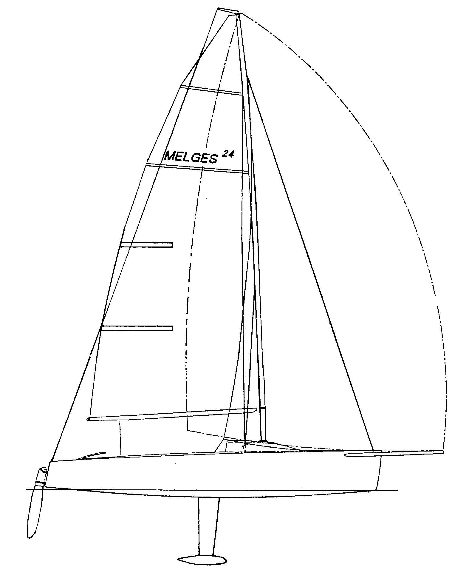 MR196 Recreational vessels 8 metres & over (402.2 KB JPG) ...