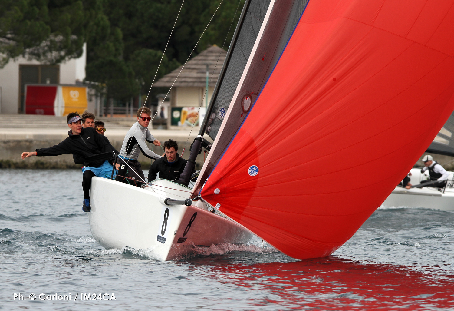 FGF Sailing Team HUN728