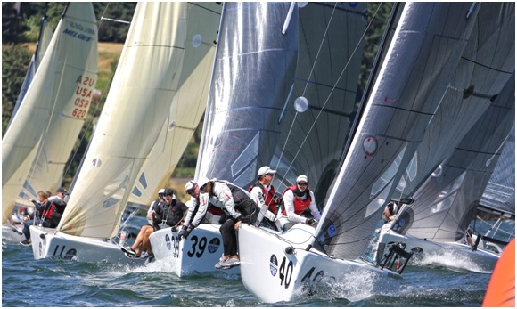 US Nationals Melges24