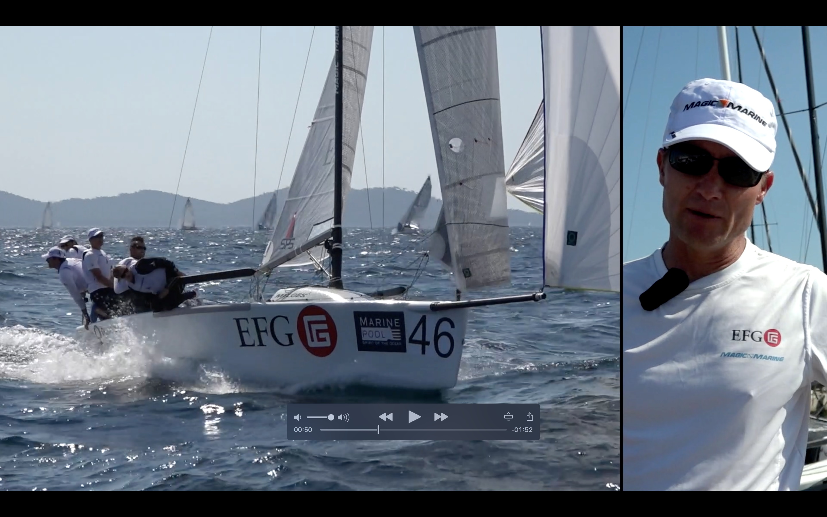 Video_Day2_Melges24Euros