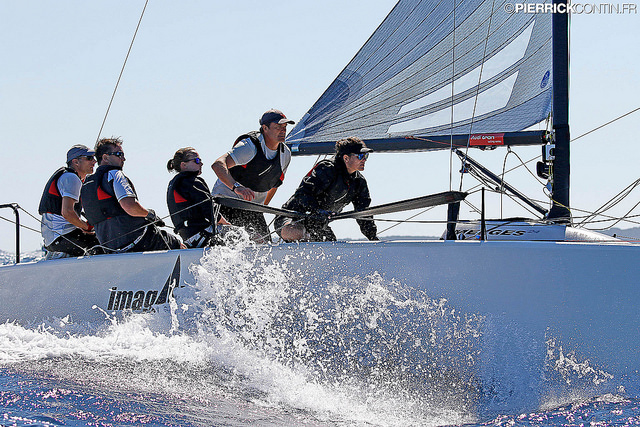 Melges 24 Imagine GBR557