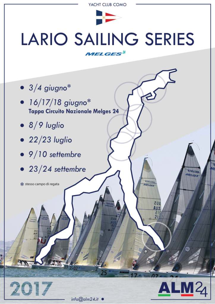 Lario Sailing Series