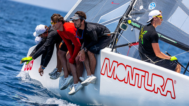 Arkanoe by Montura ITA809 of Sergio Caramel - photo @IM24CA/ZGN