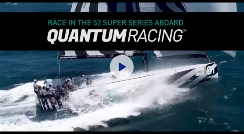Quantum Racing bidding video cover