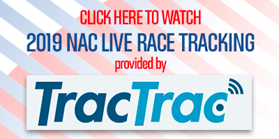 NAC2019 TracTrac