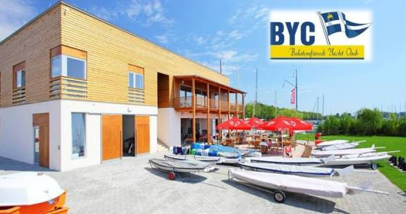 Baltonfüred Yacht Club