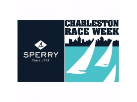 Sperry Charleston Race Week logo